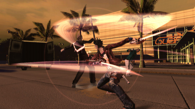 No More Heroes 2: Desperate Struggle Review: Repetitious Rebel