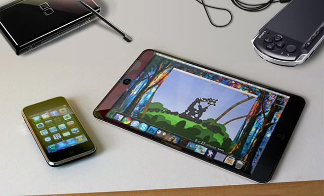 Kotaku 'Shop Contest: iSlate iPad Edition Winners