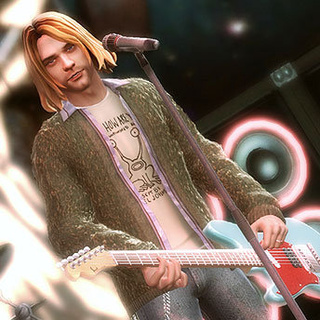 Activision: Courtney Love Signed Cobain Contract for Guitar Hero 5 UPDATE