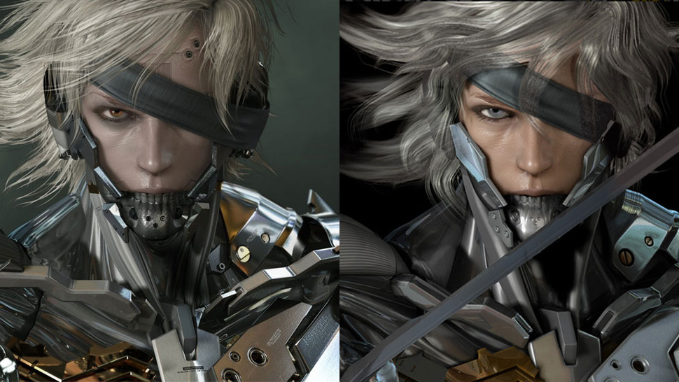 Metal Gear Solid: Rising's Raiden Has Changed