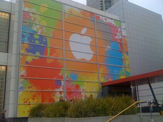 Apple Liveblog: Revenge Of The Tablet