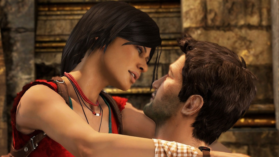 2009 Game of the Year Finalist Debate: Uncharted 2