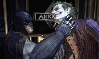 Arkham Asylum Gets its GOTY (Edition)