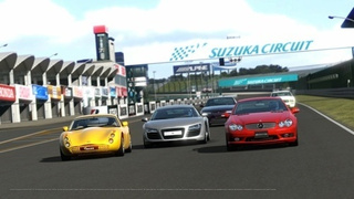 Gran Turismo 5 Delayed, New Release Date: TBA