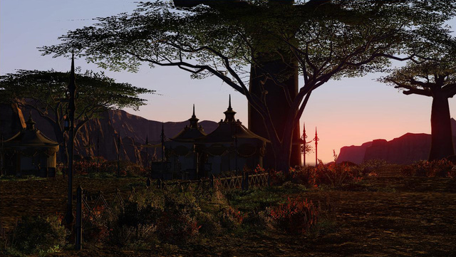 More Final Fantasy XIV Screens Than You Can Shake A Chocobo At