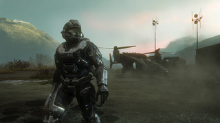 Halo: Reach Trailer Dates Multiplayer Beta for Spring