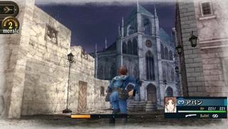 Why Valkyria Chronicles 2 Is On The PSP