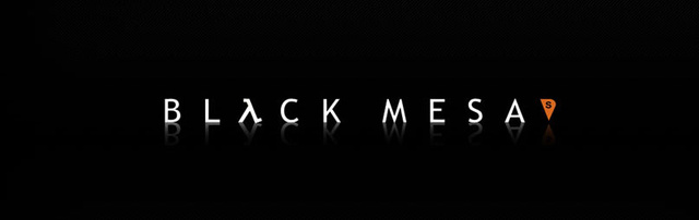 "Black Mesa Mod Coming ""Late 2009"""