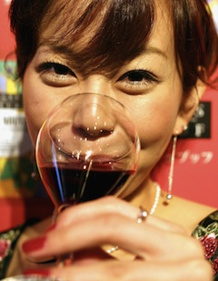 That Fifth Glass Of Cabernet Is Making You Smarter