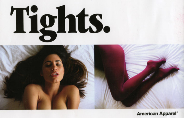 Five Things American Apparel Could Do To Save Itself