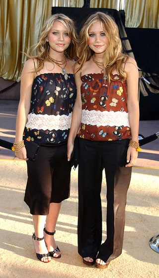 A History Of Tween Fashion Icons