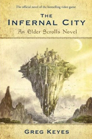 Elder Scrolls Novel Potentially Confirms Elder Scrolls V