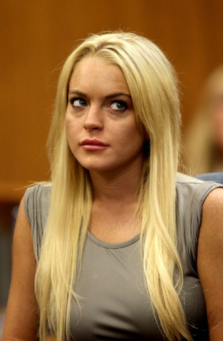 Lindsay Lohan Expected To Be Released Early From Rehab