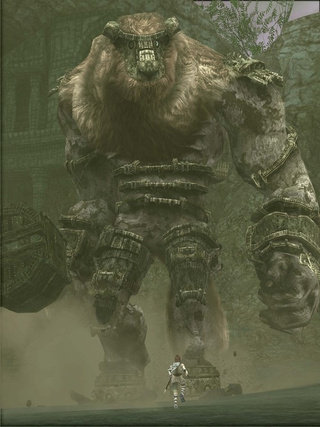 Shadow Of The Colossus Creator Hints At Movie Involvement, Wants PS3 Ports