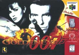 "Rare: ""We're Long Past the Stage"" where Goldeneye Deal is Feasible"