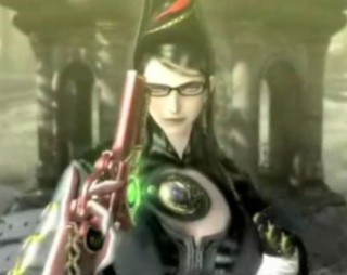 PlatinumGames On PS3 Bayonetta: Sega Did It