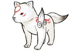 Okamiden Kicks Cuteness Up A Notch