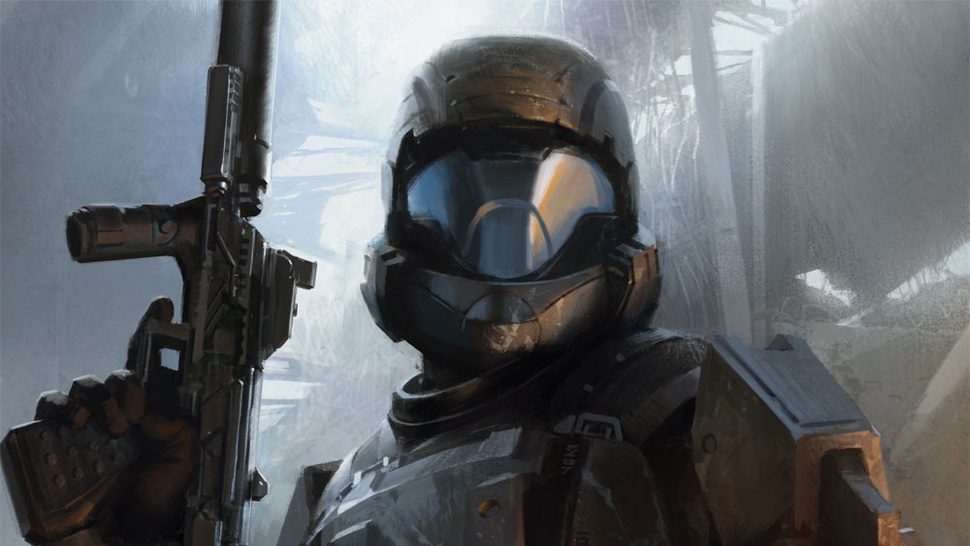Early Halo: ODST Players Won't Be Banned (So Long As They Bought A Copy)