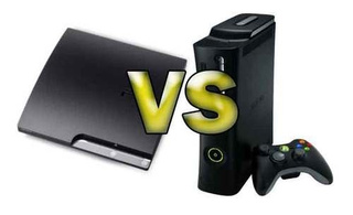 PS3 Slim Vs. Xbox 360 Elite: Tale of the Tape