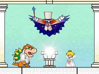 Gorgeous Wedding Gowns In (Or Inspired By) Video Games