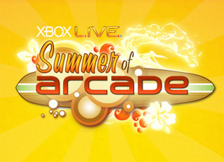Buy The Summer Of Arcade, Get $10 Back