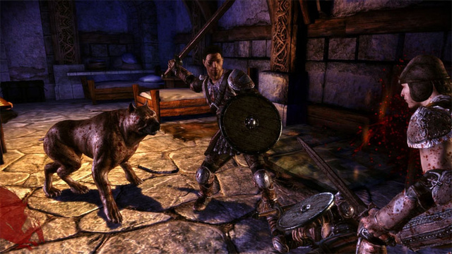 Dragon Age: Origins Xbox 360 Hands-On: Have You Considered The PC Version?