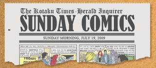 Sunday Comics