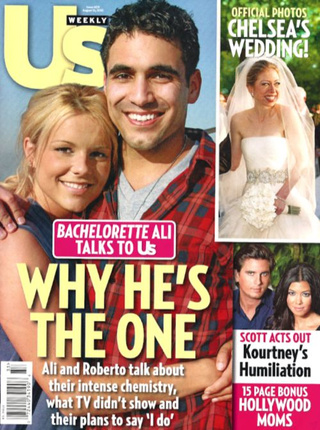 This Week In Tabloids: The Bachelorette Used To Do Big Bong Hits