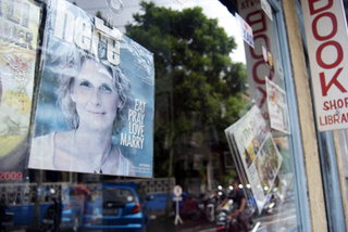 How Elizabeth Gilbert Ruined Bali
