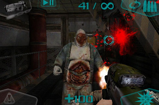Doom Resurrection Micro-Review: What In The Sam Hell