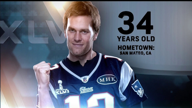 NBC's Photo Montage Of Tom Brady Was Just Ridiculous