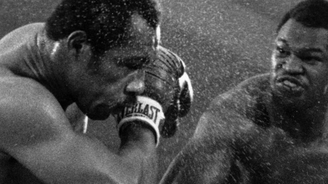 No One Knows Exactly How Boxing Broke Ken Norton's Brain