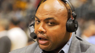 "Charles Barkley Is ""Embarrassed"" By The State Of The NBA"