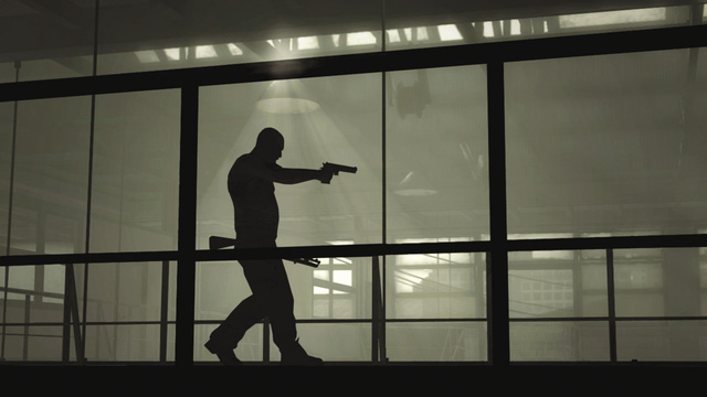New Max Payne 3 Screens Show Max Action