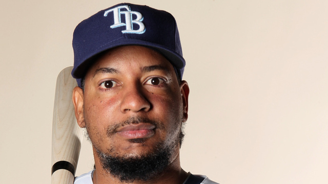 The A's Are Very Interested In Manny Ramirez