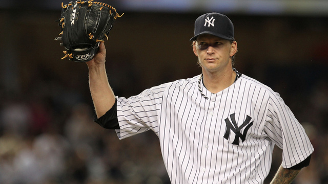 Should You Be Scared Of The Yankees In 2012?