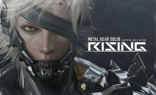 Metal Gear Rising Getting Brand New Engine