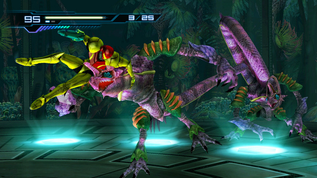 "Nintendo: Other M Will be A ""Metroid Unlike Anything Ever Experienced Before"""