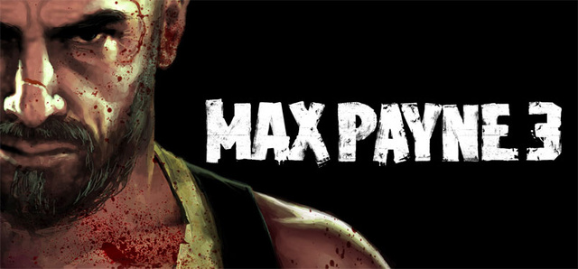 Max Payne 3 Inflicted Upon New Game Informer