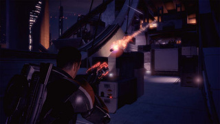 BioWare Doesn't Expect You To Survive Mass Effect 2