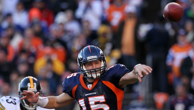 Why The Steelers Lost To Tim Tebow