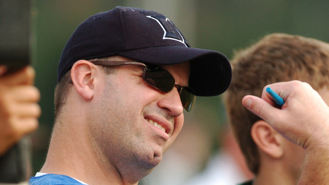 I-Team: Why Does New Penn State Coach Bill O'Brien Have A Hole In His Chin?