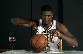 Roy Hibbert Is Tired Of People Asking If He's Hasheem Thabeet