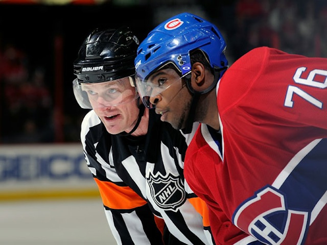 A Confusing NHL Racial Controversy Gets Muddier, As Banana Reference Nets A One-Game Suspension