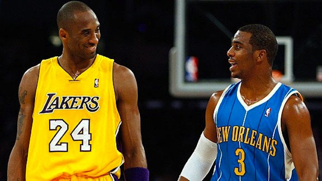 Chris Paul Will Reportedly Go To The Lakers In A Three-Team Trade