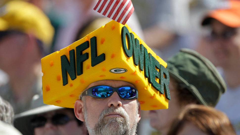 The Feel-Good Scam Of Owning The Packers