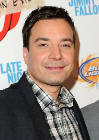 "Jimmy Fallon Allegedly ""Prefers To Take Direction From A Woman"""