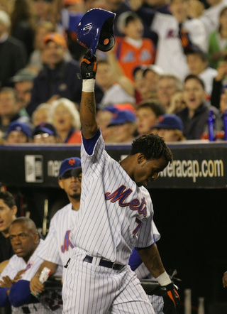 What Losing Jose Reyes Really Means For Mets Fans