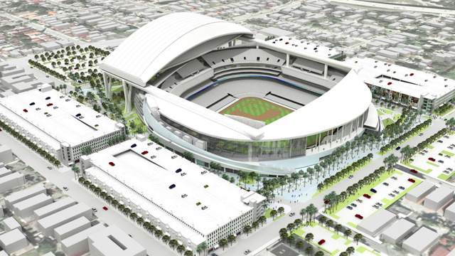 Securities And Exchange Commission Investigating Marlins' Stadium Deal Because Of Fishy Accounting