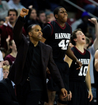 Raise Your Teacups And Your Pinkies: Harvard Basketball Has Entered The AP Top 25